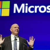 Nem só e sucessos vive a Microsoft
