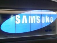 Samsung é a maior empresa de eletrônicos em vendas do país